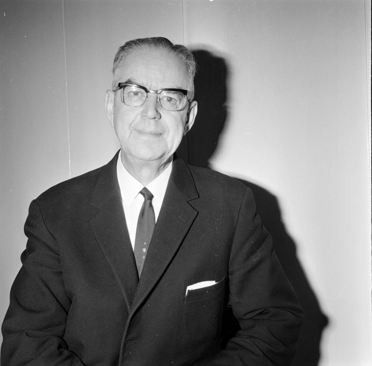 Sjöberg Tage missionär,  Ceylon, Pakistan. 18/1-1965