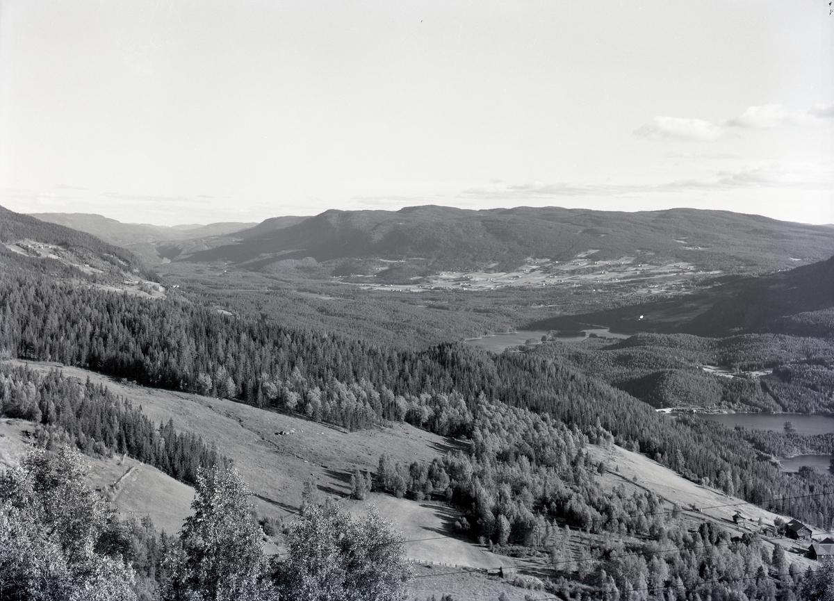 Karihus, Nord-Aurdal.