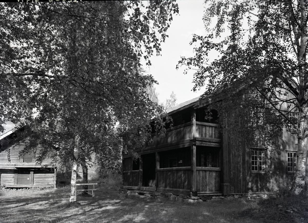 Stogo frå Røgne, Valdres Folkemuseum.