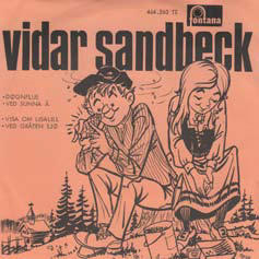 Vidar Sandbeck EP nr. 7