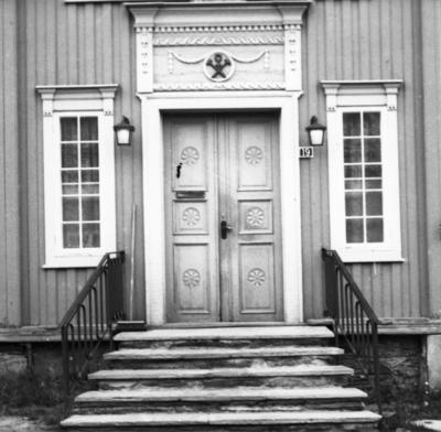 Direktørgården hus nr 17