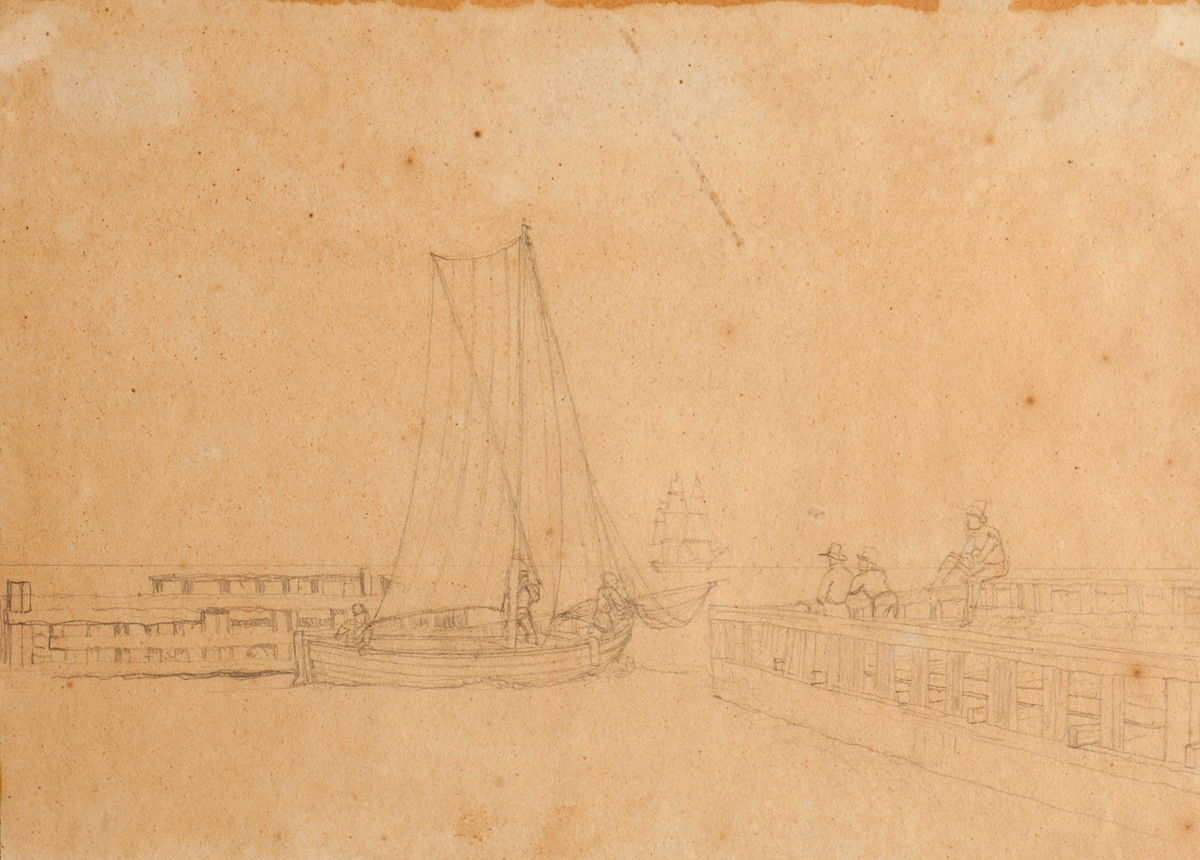 Eckersberg, Christoffer Wilhelm (1783 - 1853)