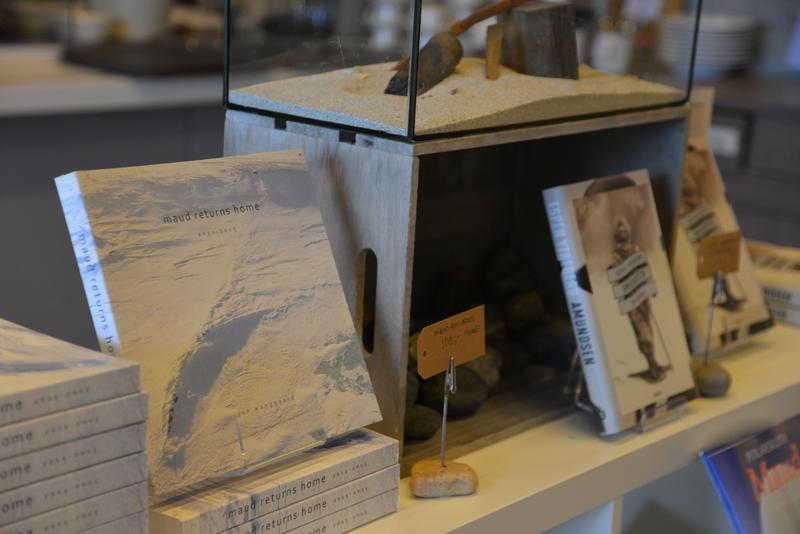 Oslofjordmuseets museumsbutikk