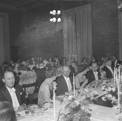 Agentforeningen feirer 50-årsjubileum