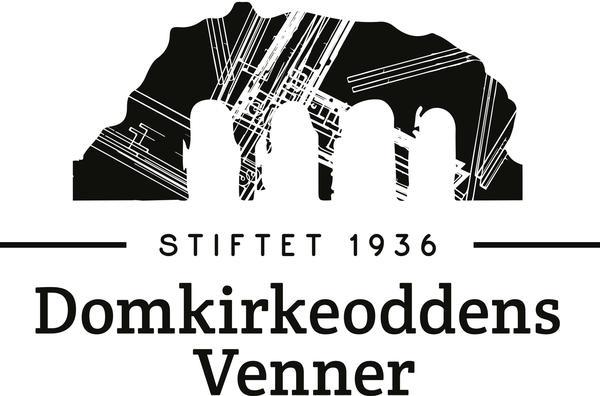 Domkirkeoddensvenner_logo_trykk_positiv.jpg. Foto/Photo