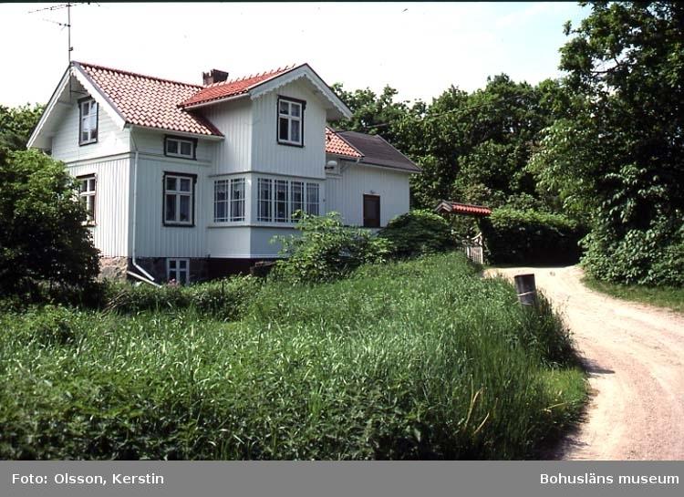 Hyr frscht hrnradhus i Fiskebckskil p Skaft! - Airbnb