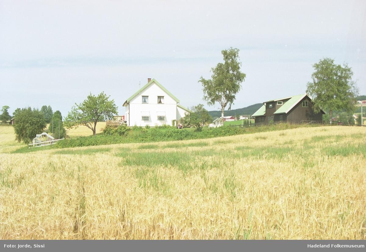 Bruket Bråstad (Enga) i Lunner.
