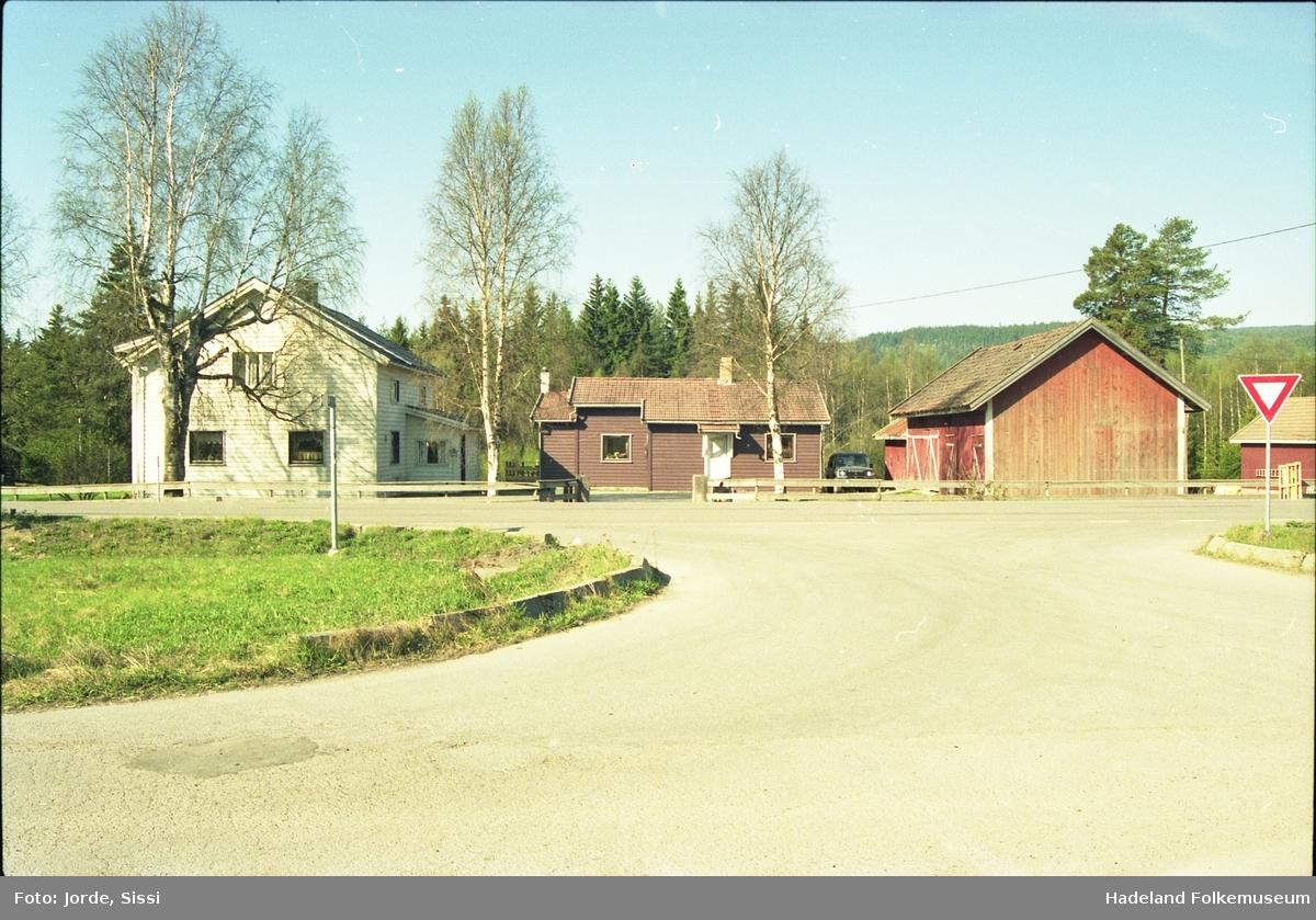 Plassen Solheim på Harestua.