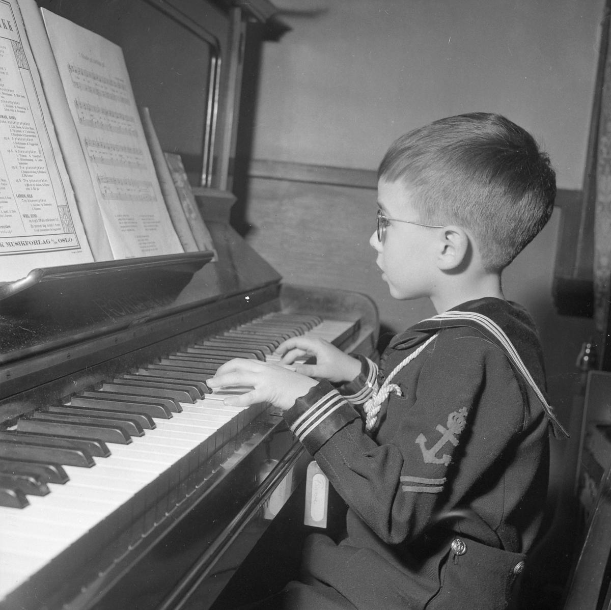 Musikalsk barnehage