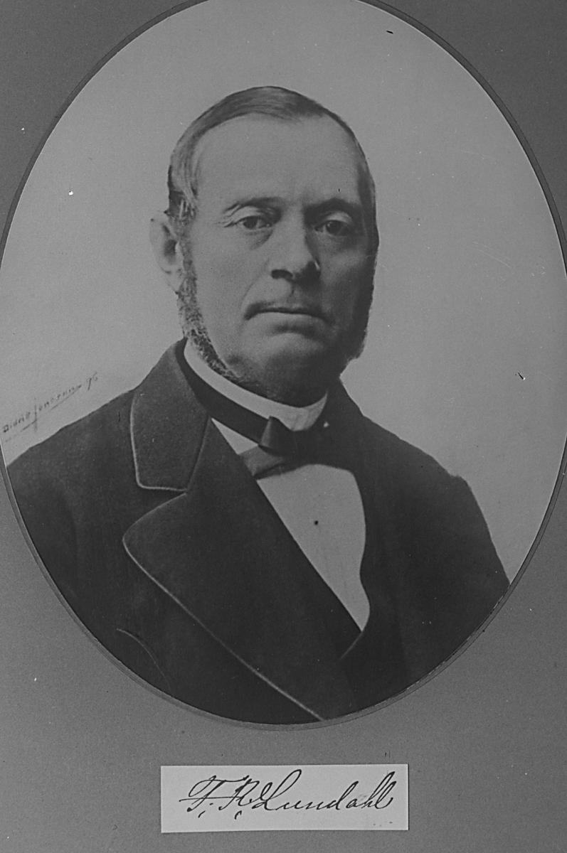 Disponent Olof Lundahl