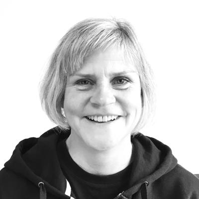 Sophie Gjesdal Noach