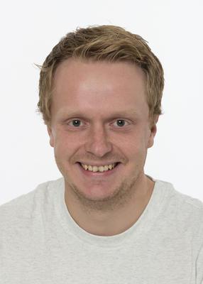 Bjørn Holmen Skoglund