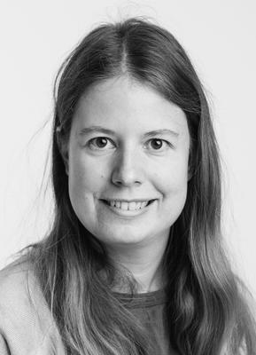 Katrine Johansen Heier