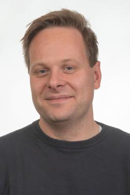 Espen Olavsson Hårseth