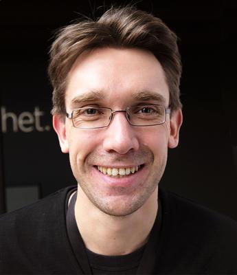 Jon Emil Halvorsen