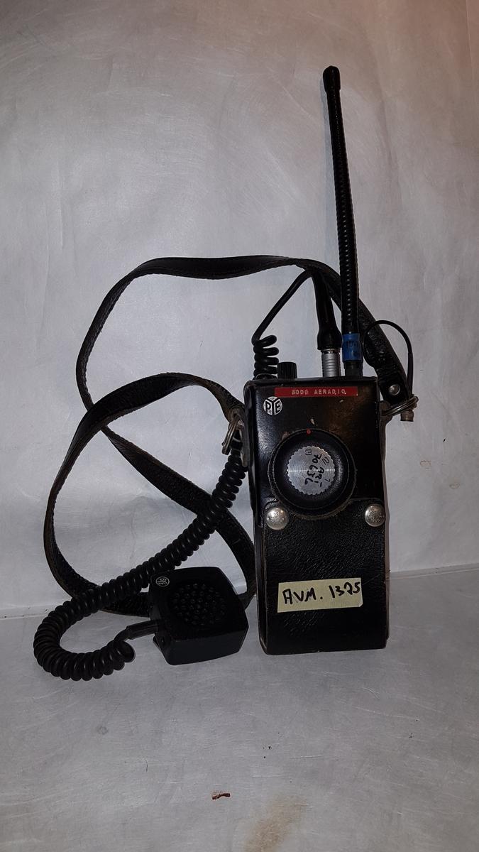 Radiotelefon