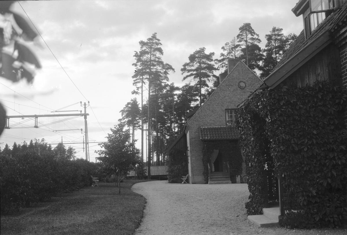 Boställshus
