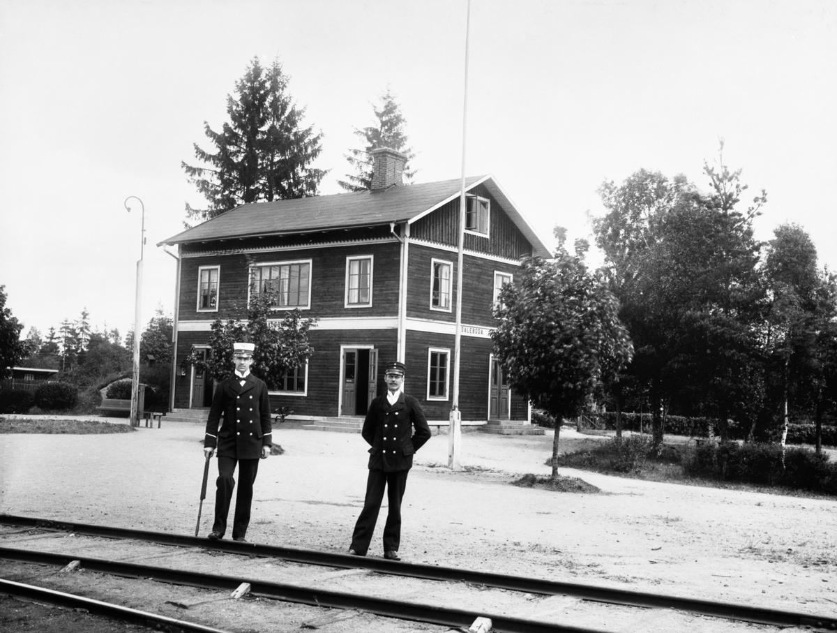 Saleboda station