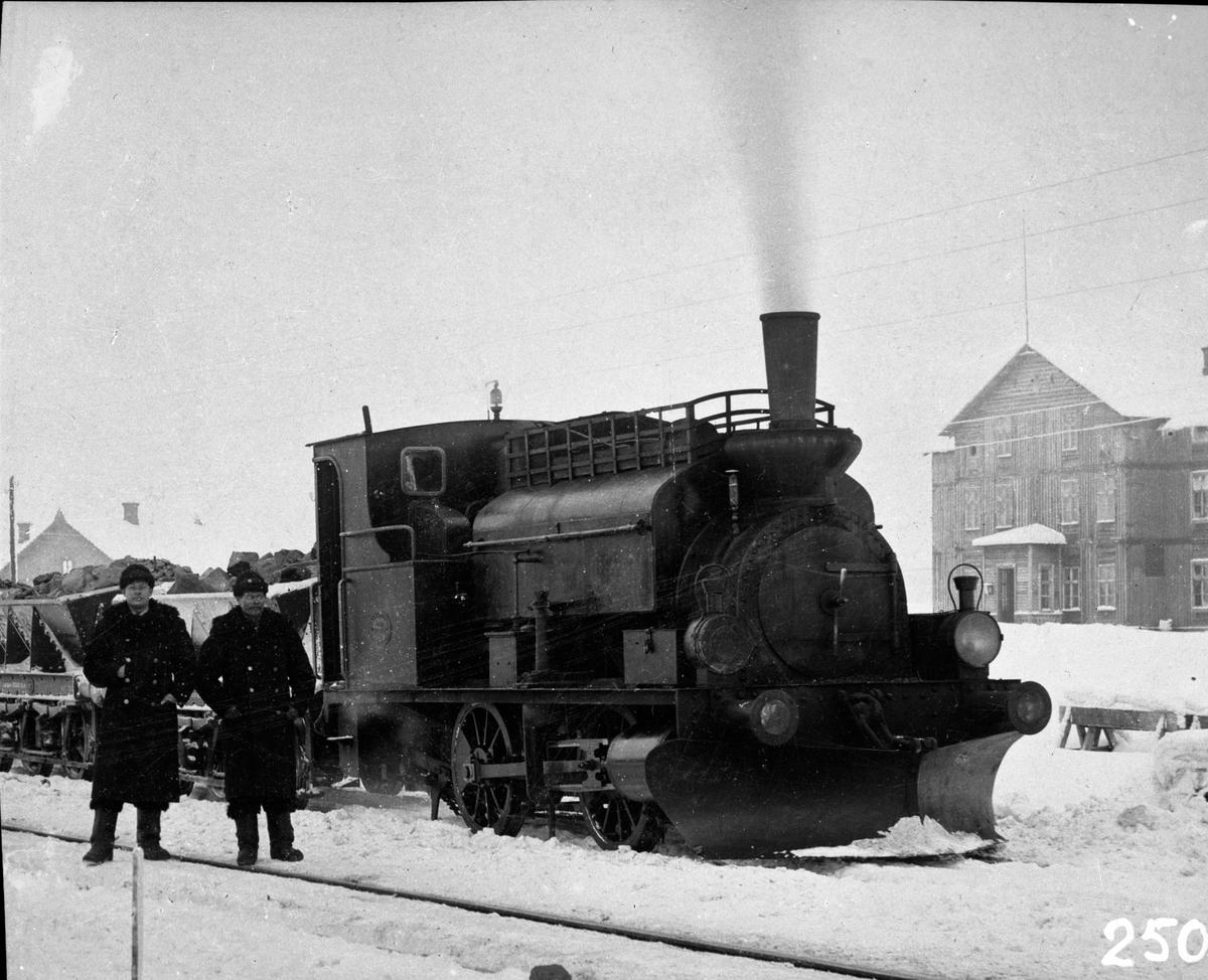 Statens Järnvägar, SJ Q, ej ommärkt