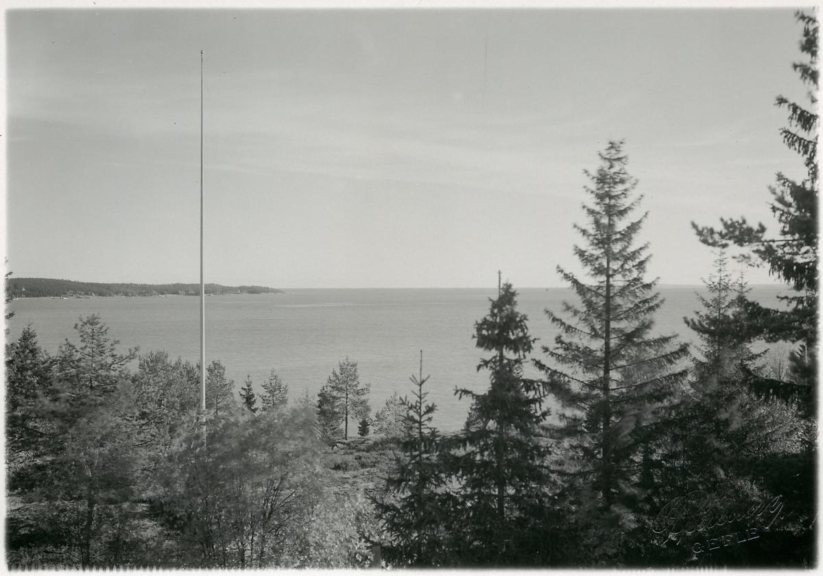 Sundsvalls skärgård.