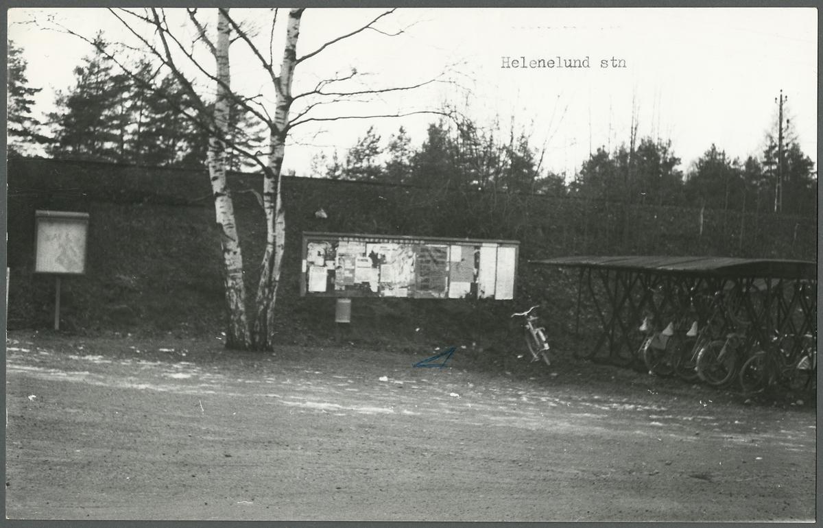Helenelund.