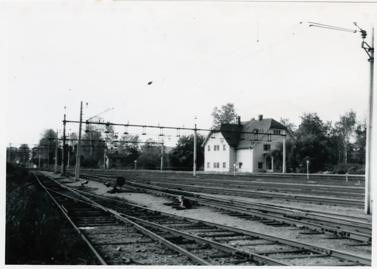Bostadshus 9C, Sandviken.
