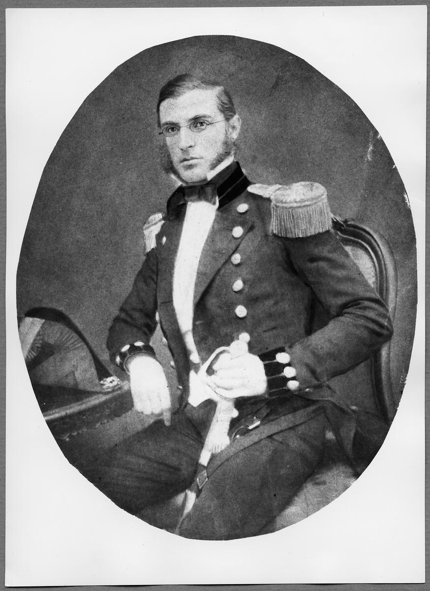 Stins Nils Wilhelm Gustaf Lindqvist.