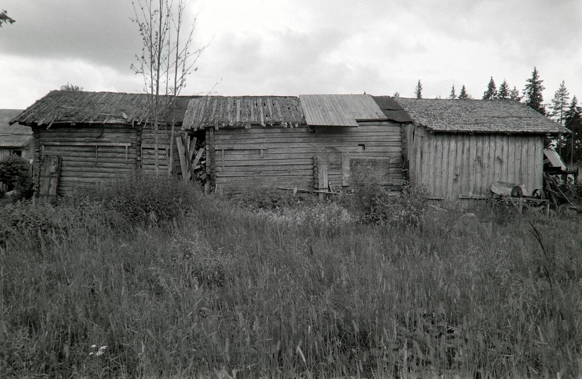 Anderstorpet, Grue Finnskog.
