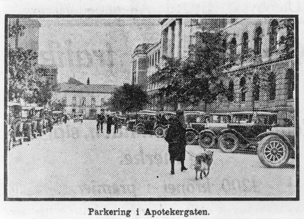 Oslo-billeder