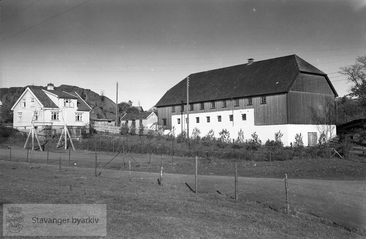 Vaisenhuset Emmaus gård - Bethaniastiftelsen