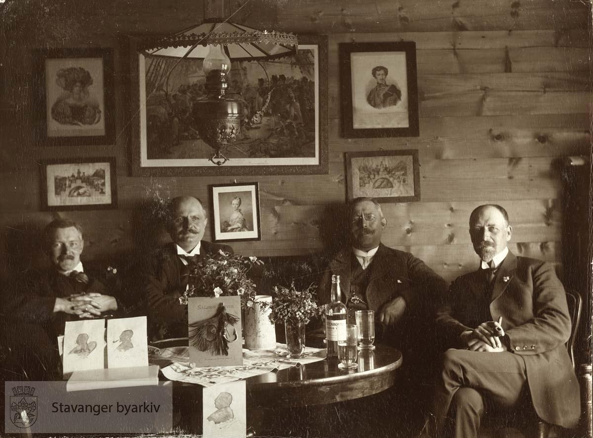 St. Hans 1911