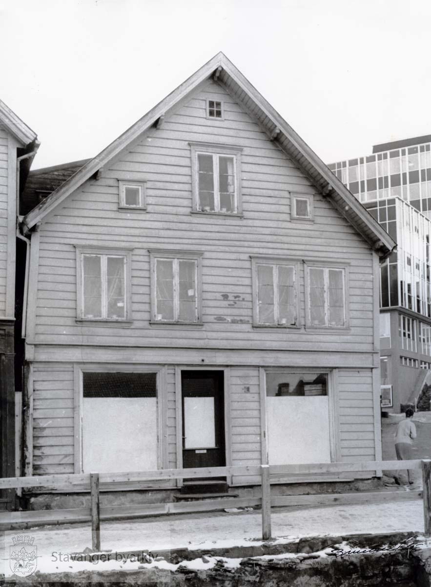 Øvre Strandgate 20