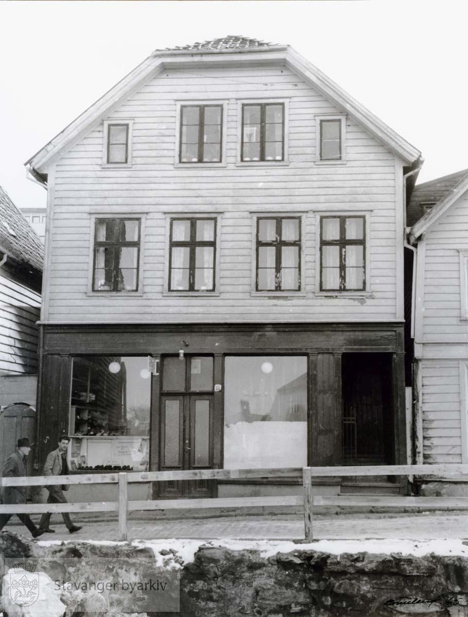 Øvre Strandgate 18