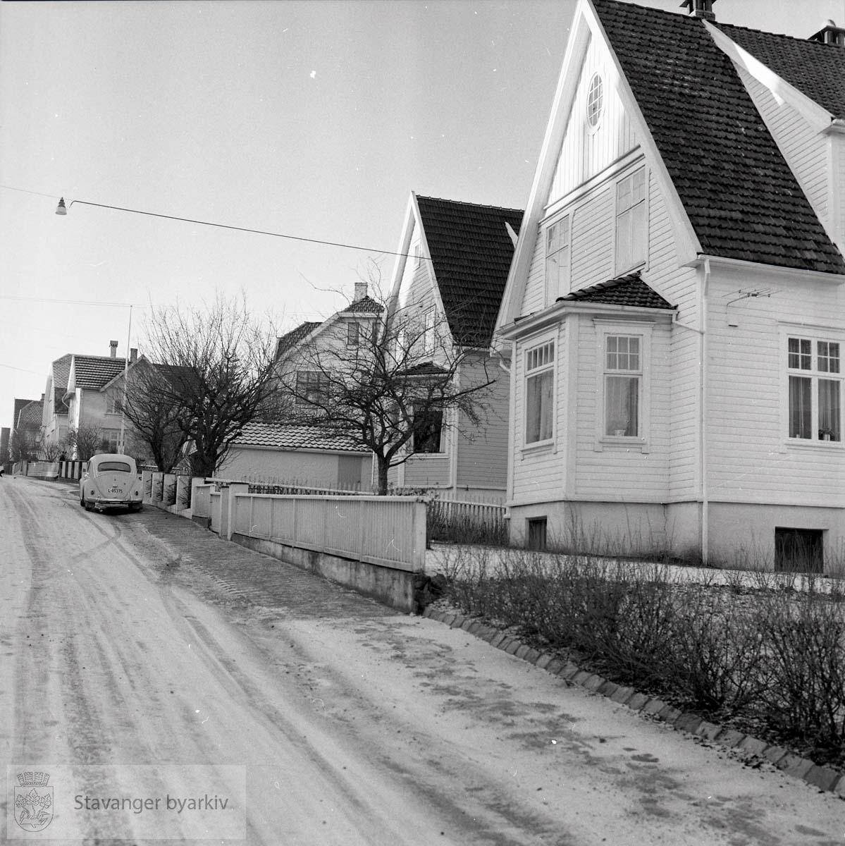 Biskop Njåls gate