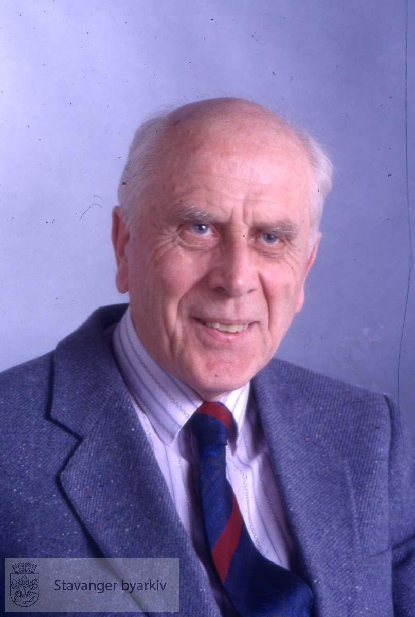 Mathias Skjæveland