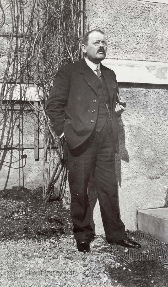 Bernhard Sandstøl