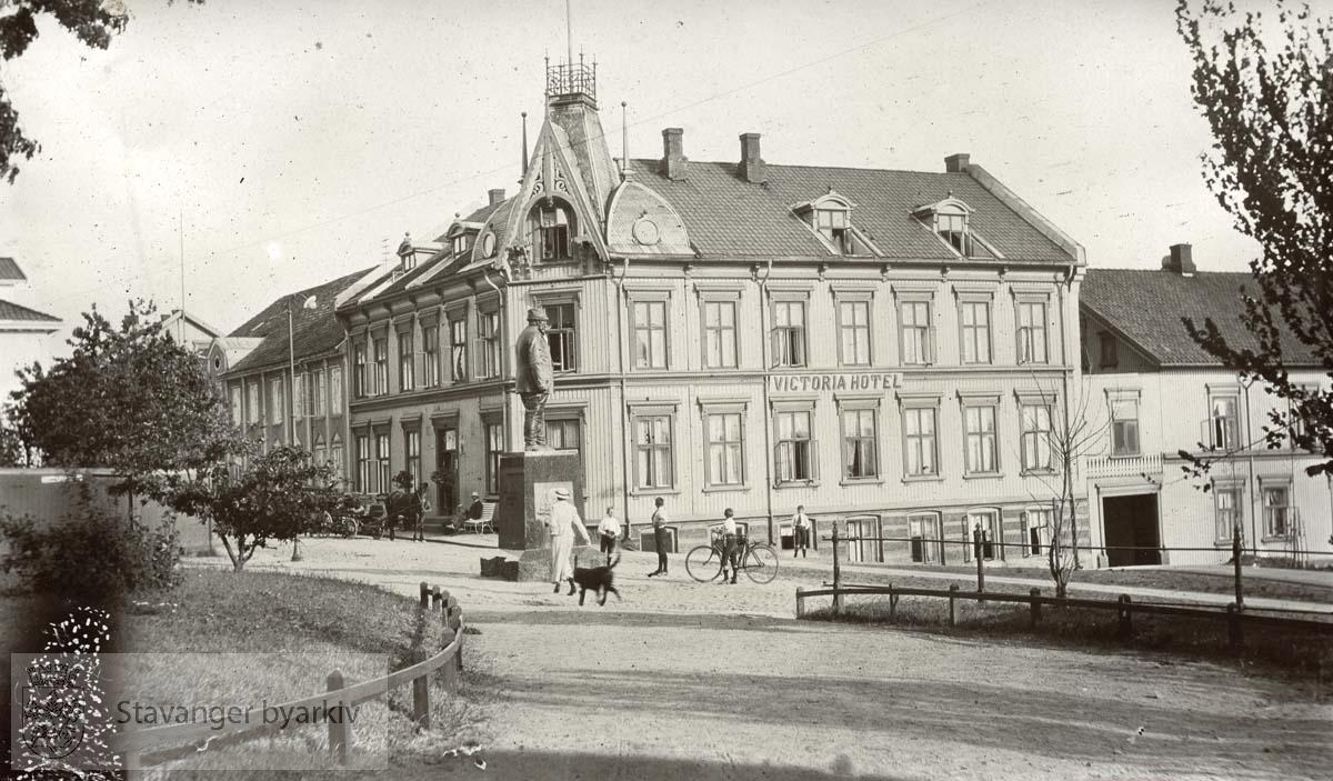 Victoria Hotell i Tønsberg