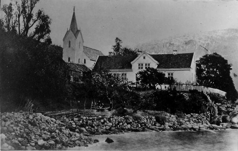 Leikanger (Foto/Photo)