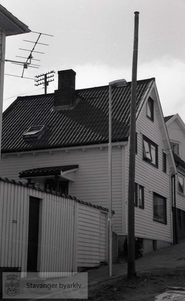 Øvre Blåsenborg 10