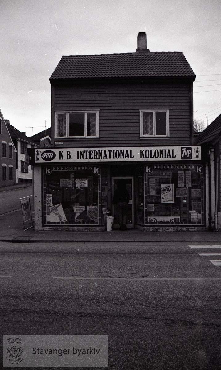 K.B. International Kolonial