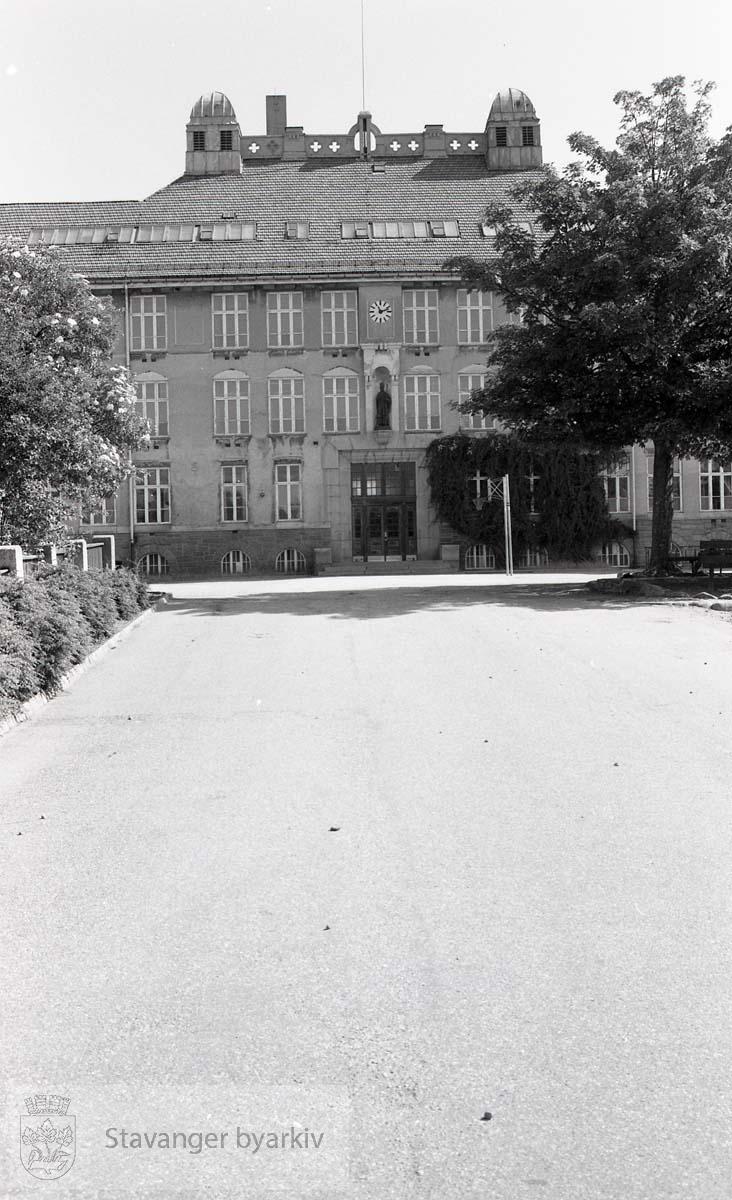 St. Svithun skole