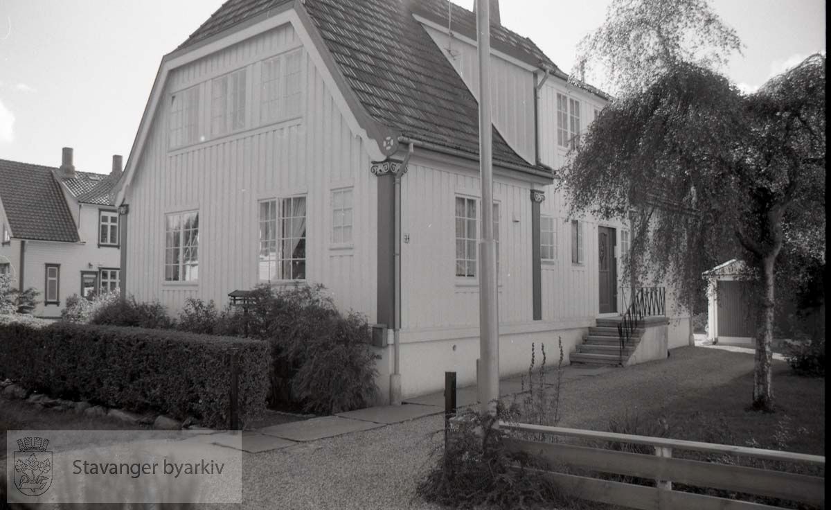 Leiv Eriksons gate 34