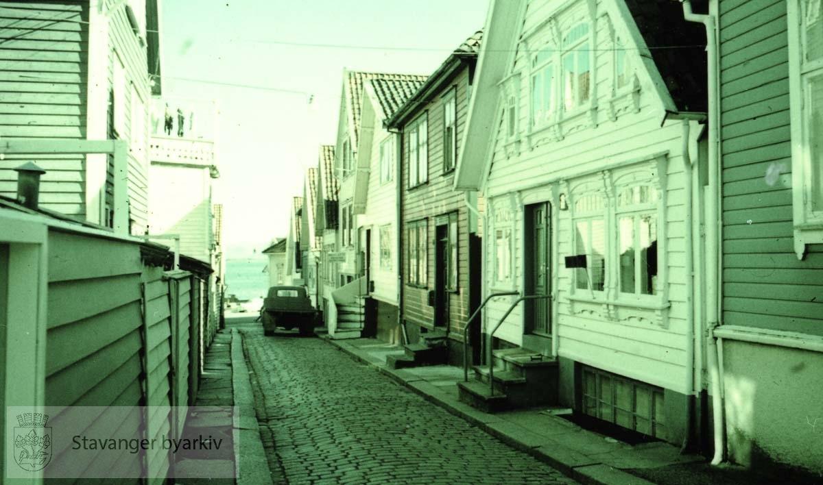 Avfotograferinger av Olav T. Laakes private lysbilder.