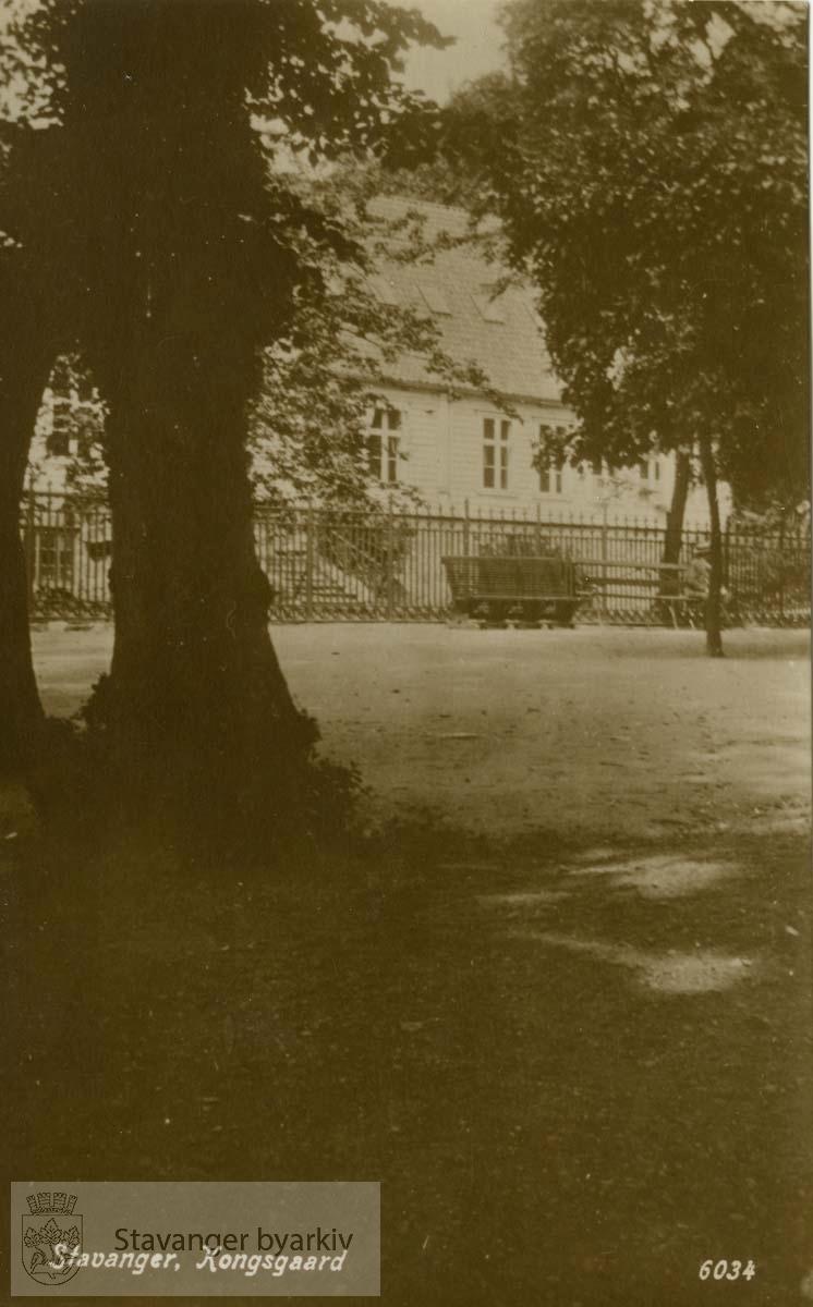 Kongsgård skole