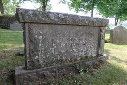 Motiv: Inventering av kulturhistoriskt värdefulla gravar på