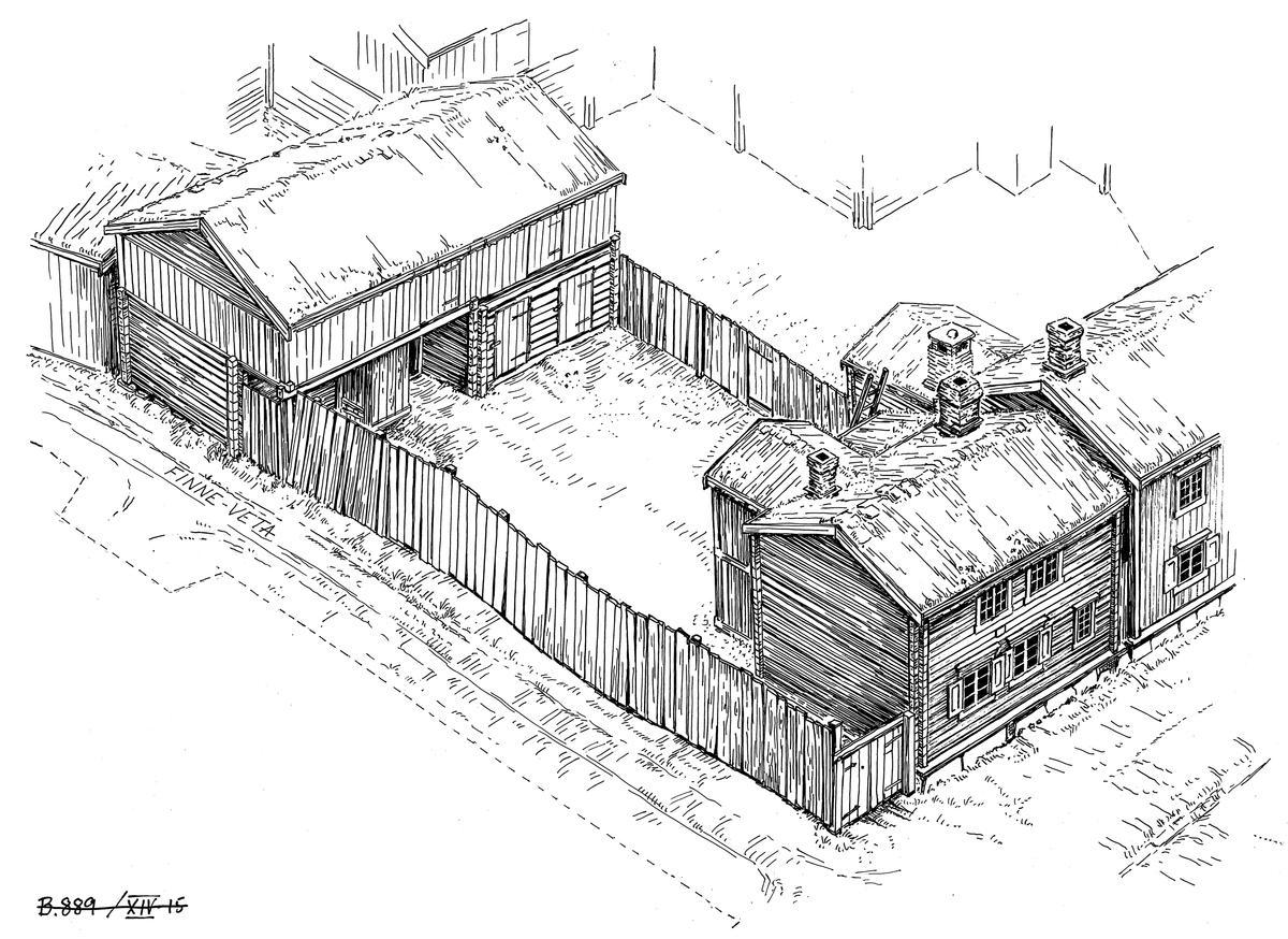Tronshartgarden