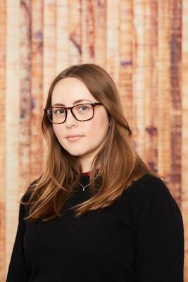 Camilla Plocinski Nilsen