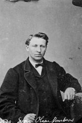 Syver Olsen Dombaas