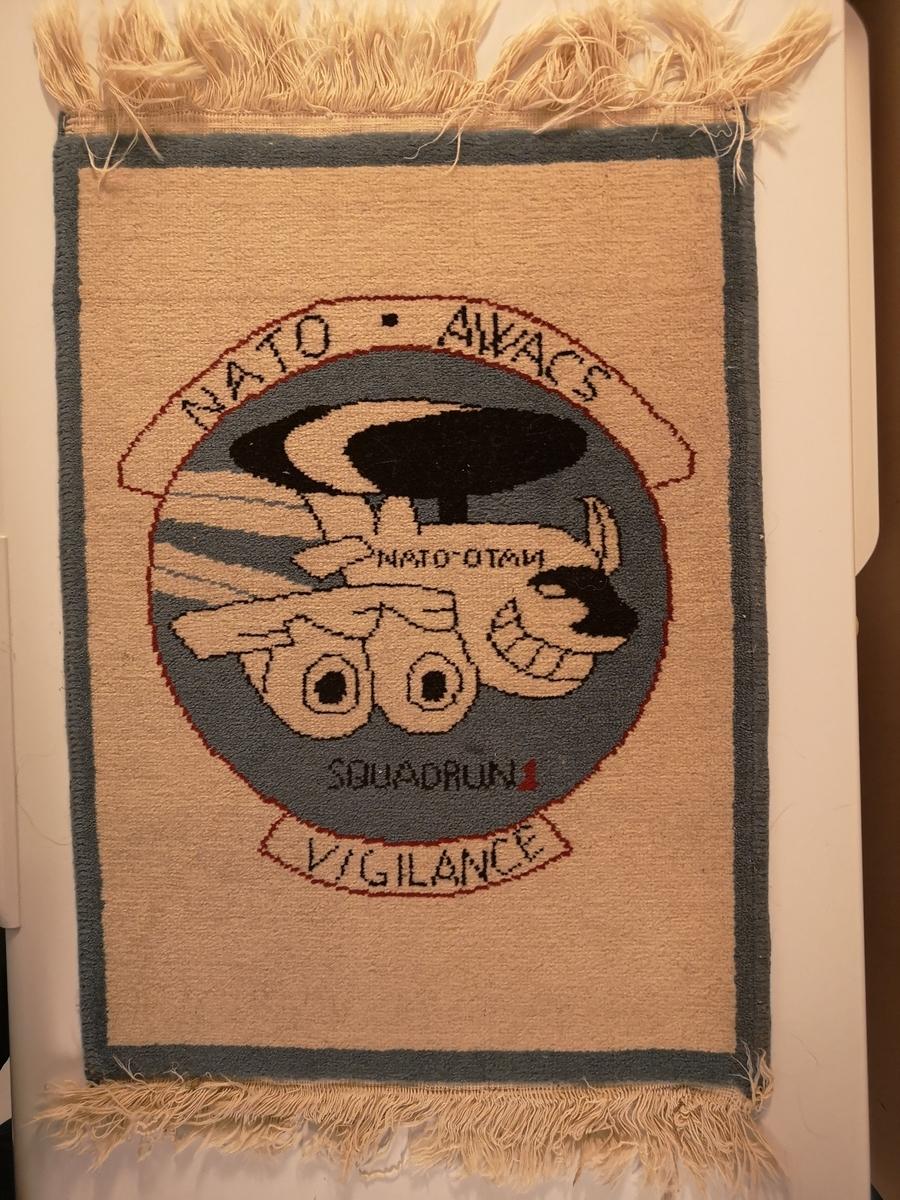 NATO AWACS Squadron 1