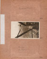 Motiv: Utlandet, Berlin 114 - 146 ; Stadsvy med utsikt från